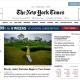 The New York Times провела редизайн своего веб-сайта