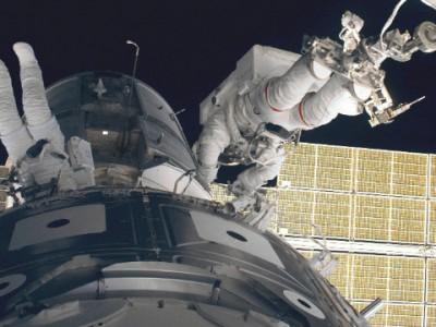 Белый дом оказывает поддержку NASA