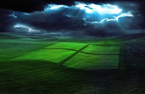 Windows XP отключат от «системы жизнеобеспечения»