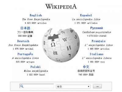 WikiVIP в Wikipedia