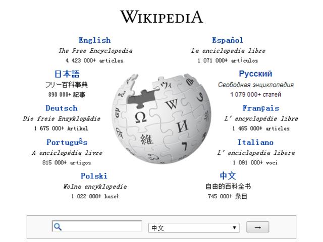 WikiVIP – новый проект Википедии