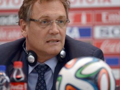 Пресс-секретарь ФИФА Жером Вальке сообщил, что чемпионат мира в Катаре пройдет зимой