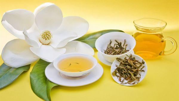 Зеленый чай снижает эффективность лекарств