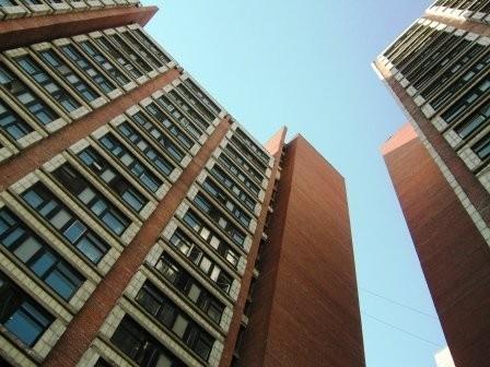 Общежития Москвы и компания Регион Групп