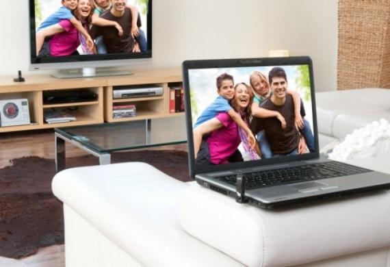 Телевидение или Интернет?