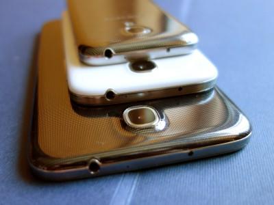 Чехлы для Samsung Galaxy