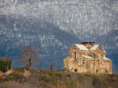 Бедийский храм X века