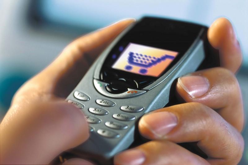 Мобильные телефоны не оказывают плохого влияния на здоровье