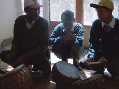 Индийскую  музыку будут изучать в специальном центре