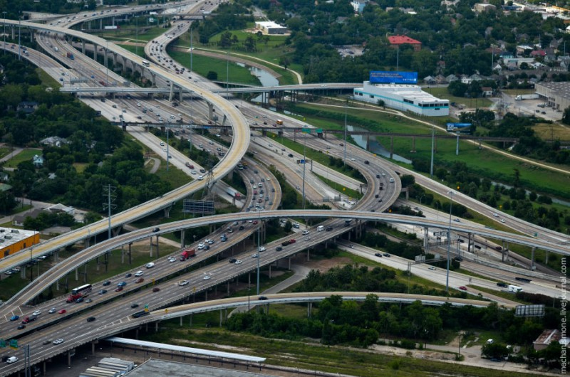 Причины долговечности американских дорог