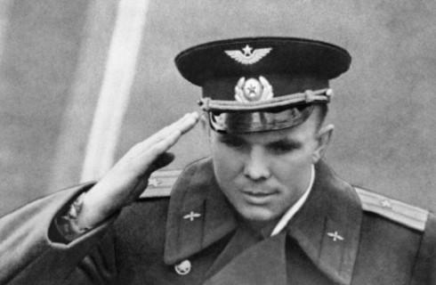 Другая жизнь Юрия Гагарина