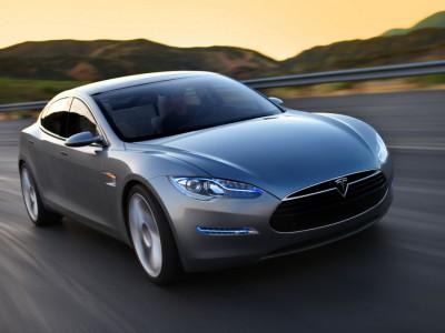Gigafactory — новый завод компании Tesla