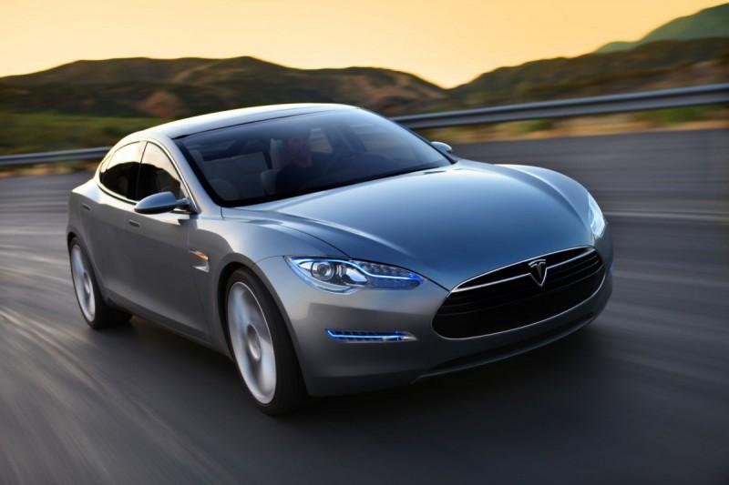 Tesla демонстрирует тягу к гигантизму
