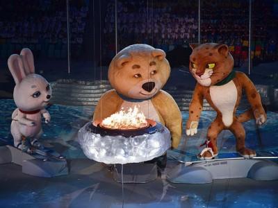 Спортсмены об Олимпиаде в Сочи говорят только хорошее