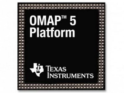 Технологии для аккумулятора. Процессор от Texas Instruments