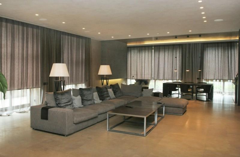 Сколько стоит аренда самой дорогой квартиры?