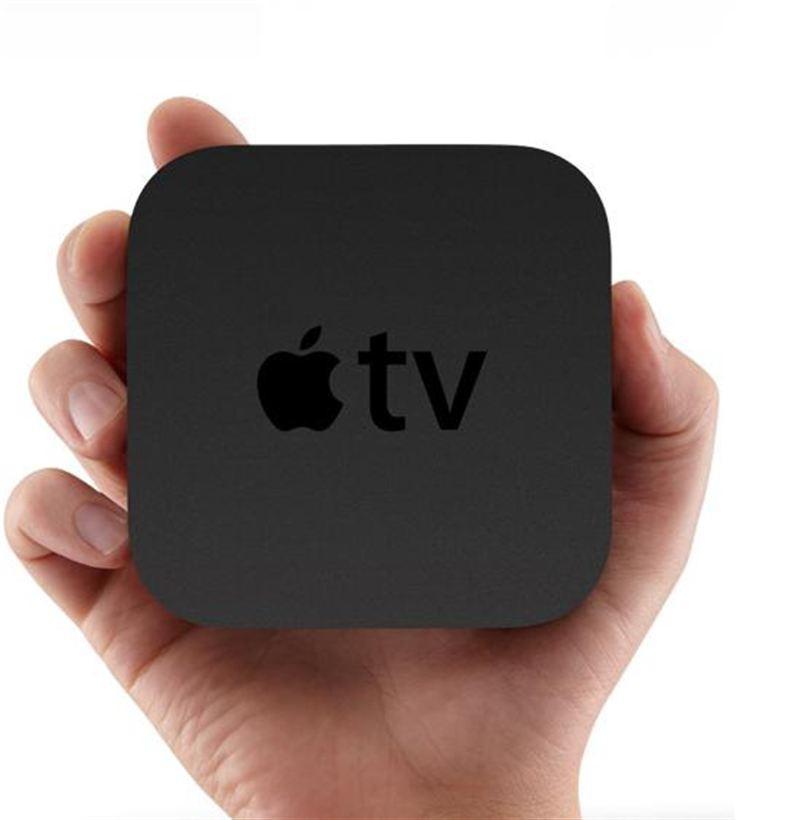 Новые вакансии в подразделении Apple TV