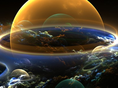 Инопланетная жизнь