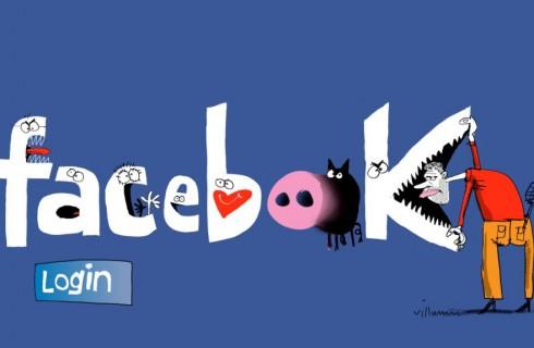 5 вещей, которые Facebook изменил в нашей жизни