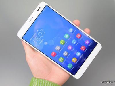 Планшет Huawei MediaPad X1