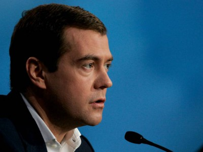 Зимние Олимпийские игры удивили всех. Дмитрий Медведев предложил помощь для следующей Олимпиады