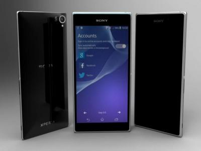 Список самых «горячих» гаджетов: Смартфон Sony Xperia Z2
