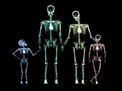Семейный рентген