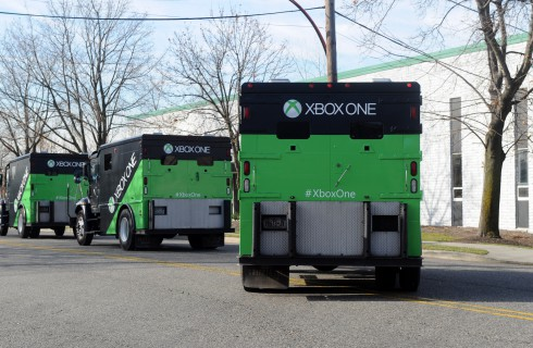 Xbox One подстраивается под рынок