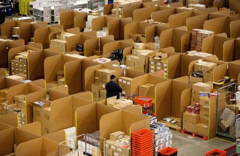 Что приготовил Amazon