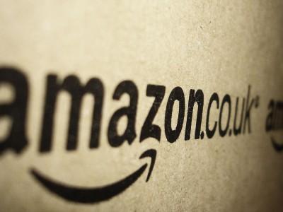 Вакансии Amazon