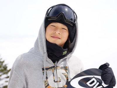 Самые молодые медалисты Сочи: Аюму Хирано