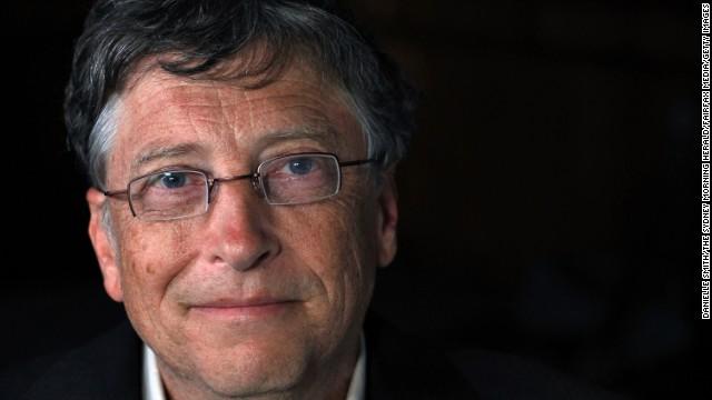 Билл Гейтс и его влияние на Microsoft