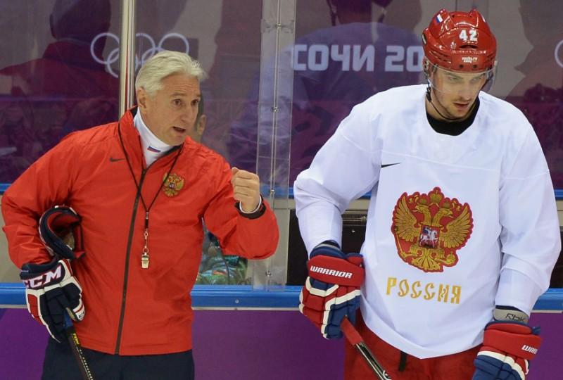 Билялетдинов высказался по поводу игры со Словакией