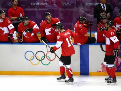Канада победила
