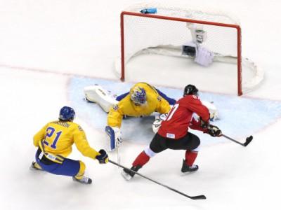 Канада стала хоккейным олимпийским чемпионом