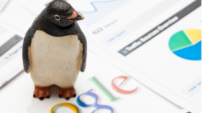 Противостояние с Google Penguin