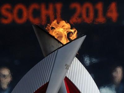 Неофициальный командный зачет. Олимпиада в Сочи