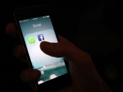 Facebook покупает WhatsApp