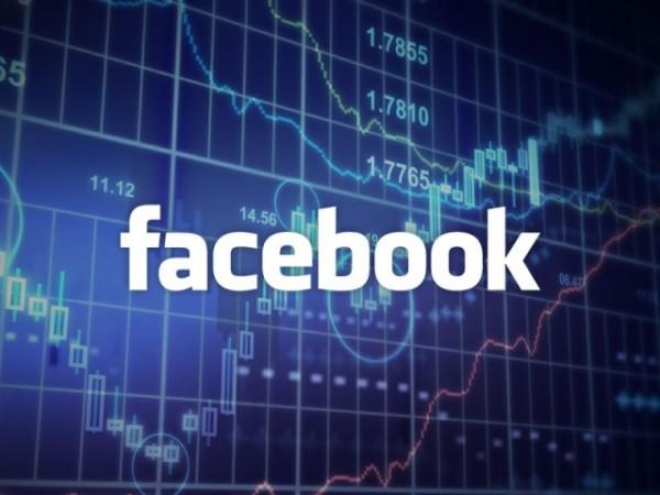 Хороший день для продажи акций Facebook