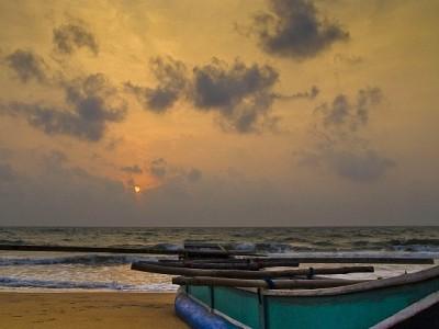 Едем отдыхать в Шри-Ланка