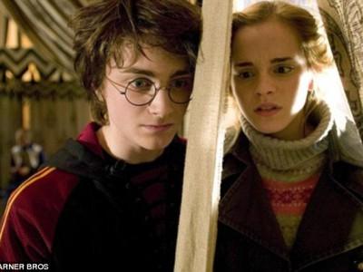 Гермиона и Гарри будут вместе