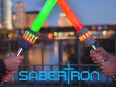 Меч Sabertron
