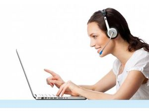 Изучаем английский с помощью Skype