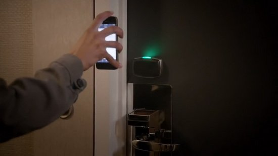 Правильный смартфон откроет любую дверь
