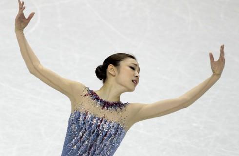 Последняя Олимпиада для корейской фигуристки