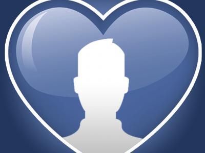 Любовь и Facebook