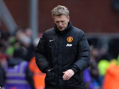 «Манчестер Юнайтед» потерпел поражение. Не пора ли Дэвиду Мойесу заняться поисками нового рабочего места
