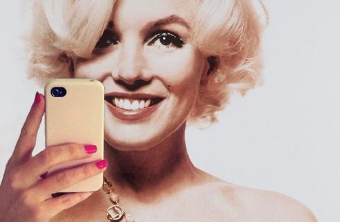 А вы улыбаетесь, делая selfie?