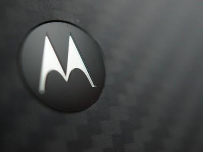 Motorola принадлежит Lenovo