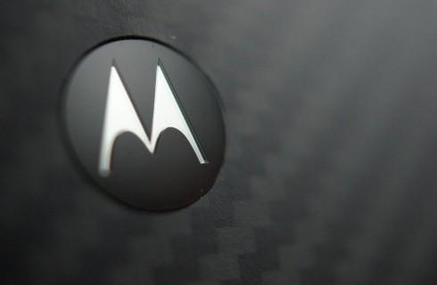 Motorola победит Apple и Samsung